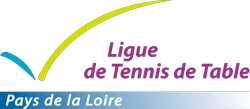 Ligue de Tennis de Table des Pays de la Loire